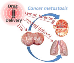 Cancer metastases