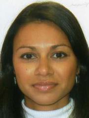 Zara Ioannides
