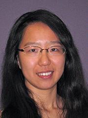 Dr Xiaying Qi