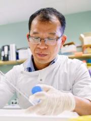 Dr Zhe Yang