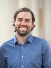 Dr Andrew Wilkinson