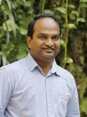 Venkateswara Alapati
