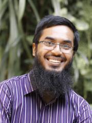 Zafar Imam