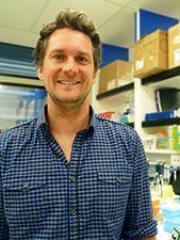 Dr James Hudson