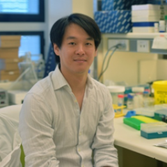 Dr Allen Feng