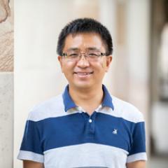 Dr Lei Qian