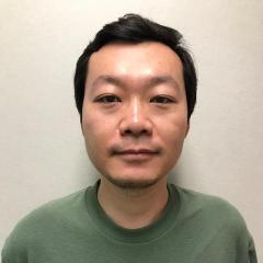 Dr Yunpeng Wang