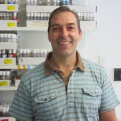 Dr Sean Millard