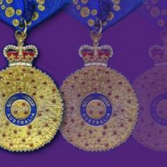 2020 Queen's Birthday Awards