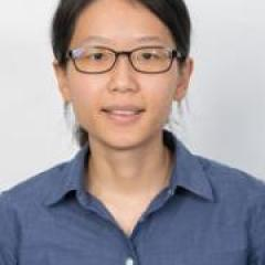 Dr Sherry Wu