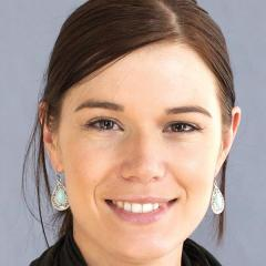 Dr Marion Turnbull