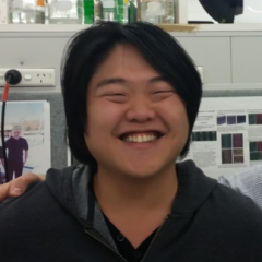 Rocky Choi